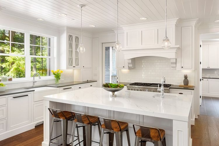 Bring Granite Into Your Kitchen